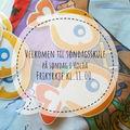 Velkommen til Søndagsskule, Tårnagentar og Tweens i Volda Frikyrkje