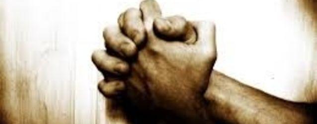 Velkommen til Bønnemøte
